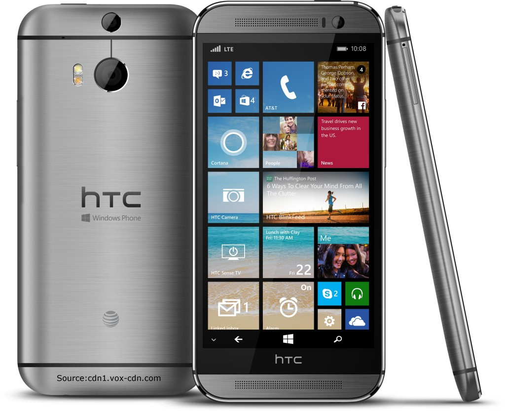 HTC one M8 Cheap smart Phone of 2014
